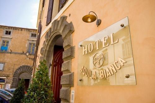 Hotel Aquila Bianca - фото 23