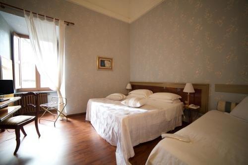 Hotel Aquila Bianca - фото 3