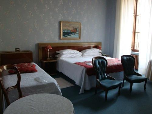 Hotel Aquila Bianca - фото 4