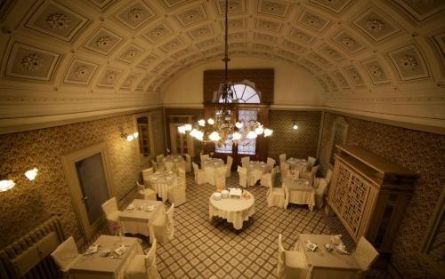 Hotel Aquila Bianca - фото 8
