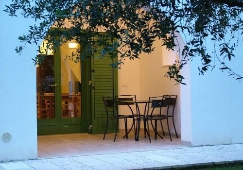 Family Village Otranto - фото 14