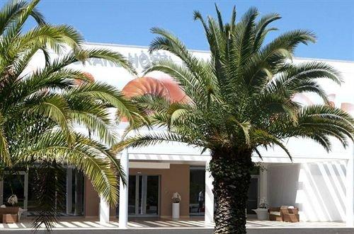 Grand Hotel Daniela, Conca Specchiulla