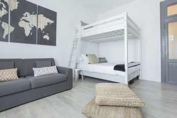 Langer House Padova - фото 1