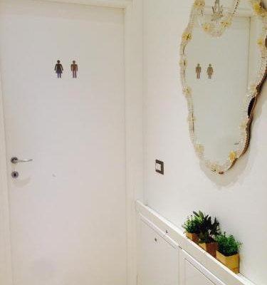 Langer House Padova - фото 13