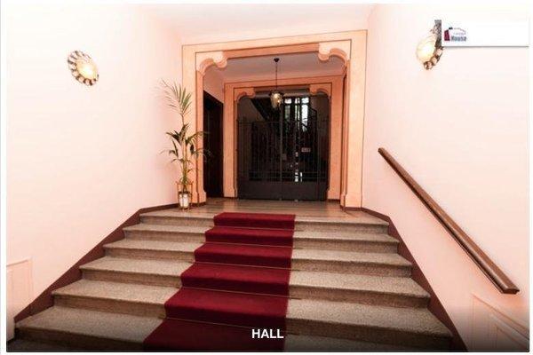 Langer House Padova - фото 18