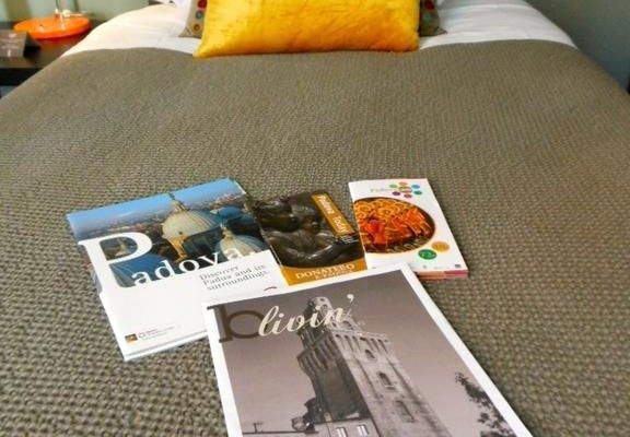 Hotel Belludi 37 - фото 7