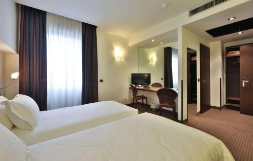 Best Western Hotel Biri - фото 1