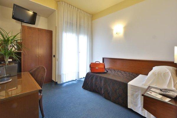 Best Western Hotel Biri - фото 2