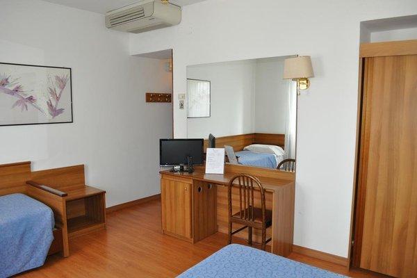 Hotel Igea - фото 22