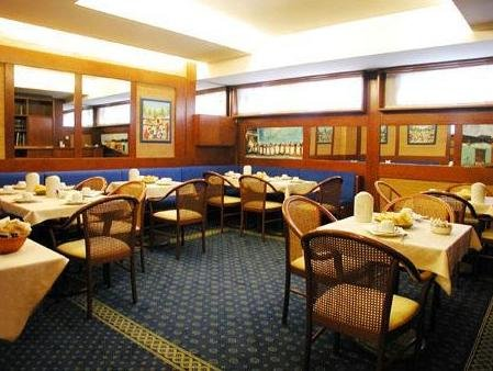 Hotel Igea - фото 16