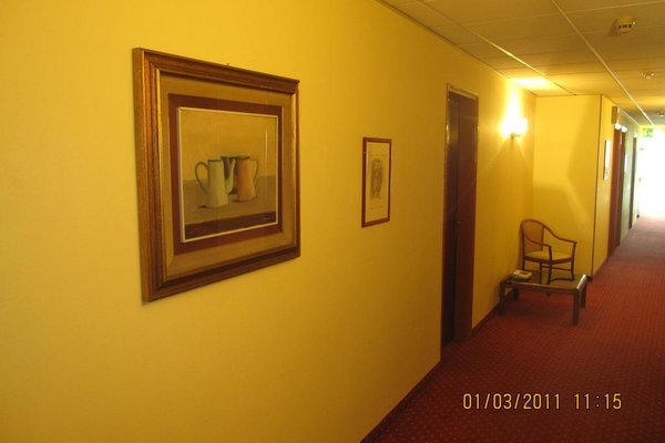Hotel Igea - фото 20