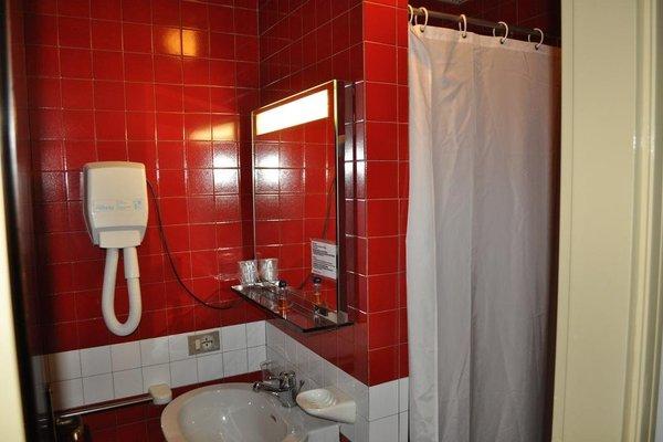 Hotel Igea - фото 9