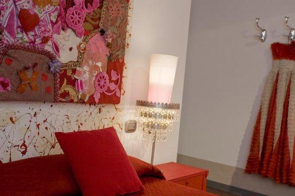 Art Hotel Al Fagiano - фото 13