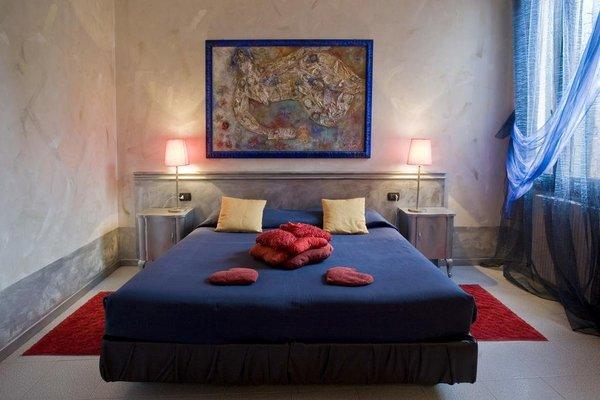 Art Hotel Al Fagiano - фото 2
