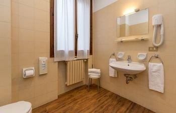 Hotel Casa Del Pellegrino - фото 11