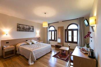 Hotel Casa Del Pellegrino - фото 2