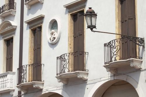 Hotel Casa Del Pellegrino - фото 23