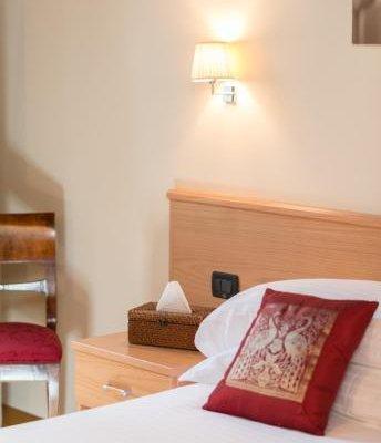 Hotel Casa Del Pellegrino - фото 4