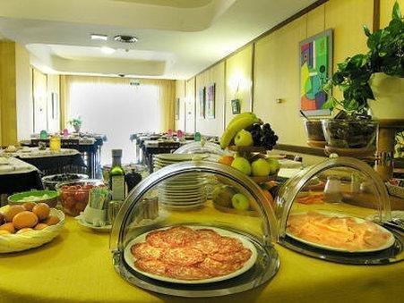 Hotel Al Cason - фото 13