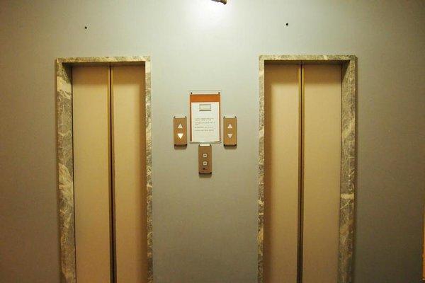 Hotel Al Cason - фото 16