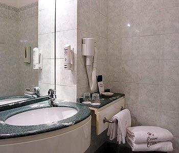 Hotel Al Cason - фото 8