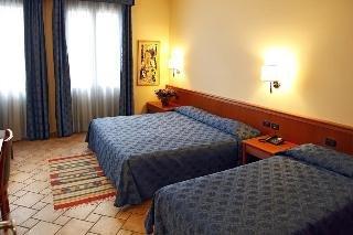 Hotel Giotto - фото 50