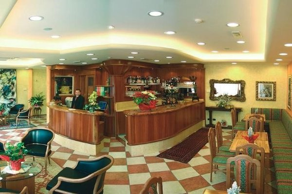 Hotel Giotto - фото 18