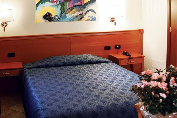 Hotel Giotto - фото 2