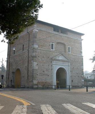 Hotel Giotto - фото 23