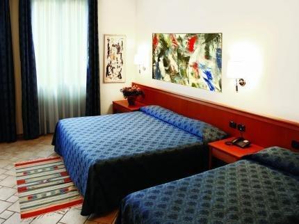 Hotel Giotto - фото 3