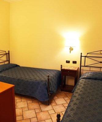 Hotel Giotto - фото 4