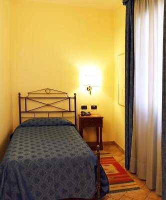 Hotel Giotto - фото 5