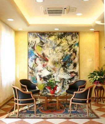 Hotel Giotto - фото 7