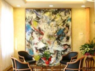 Hotel Giotto - фото 8