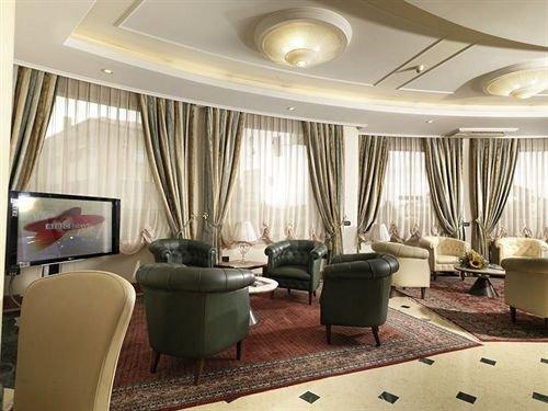 Hotel Ariston - фото 50