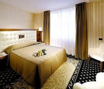 Hotel Ariston - фото 1