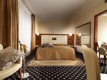 Hotel Ariston - фото 2