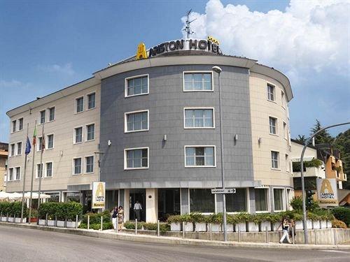 Hotel Ariston - фото 22