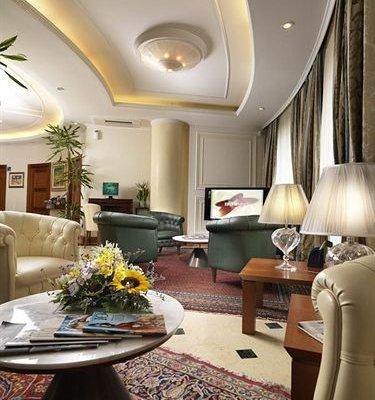 Hotel Ariston - фото 6