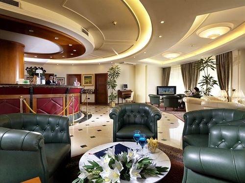 Hotel Ariston - фото 7