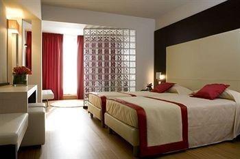 Best Western Premier Hotel Galileo Padova - фото 23