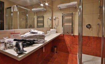 Best Western Premier Hotel Galileo Padova - фото 10
