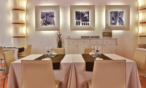 Best Western Premier Hotel Galileo Padova - фото 11