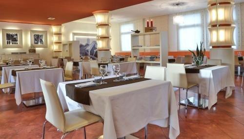 Best Western Premier Hotel Galileo Padova - фото 12