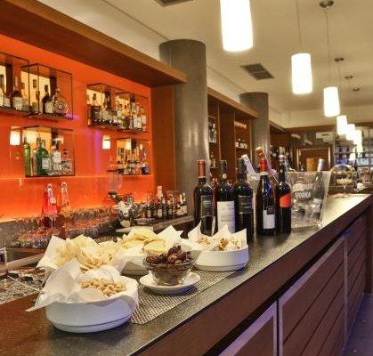 Best Western Premier Hotel Galileo Padova - фото 13