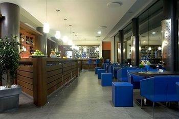Best Western Premier Hotel Galileo Padova - фото 14