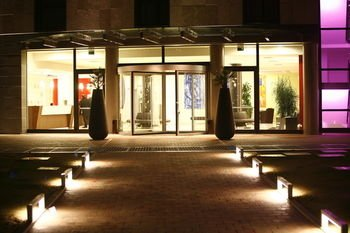 Best Western Premier Hotel Galileo Padova - фото 20