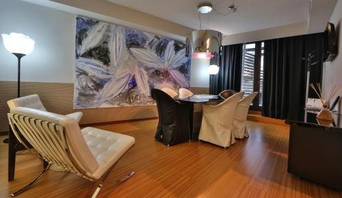 Best Western Premier Hotel Galileo Padova - фото 4