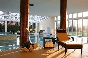 Best Western Premier Hotel Galileo Padova - фото 5