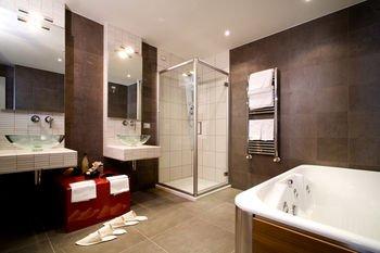 Best Western Premier Hotel Galileo Padova - фото 8